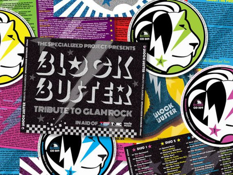Specialized - Blockbuster A Tribute To Glam Rock