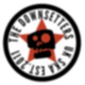 Downsetters logo