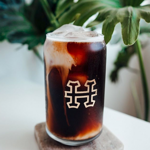 Humblemaker Coffee Co Cold Brew