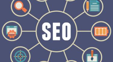 SEO advertising through keyword research