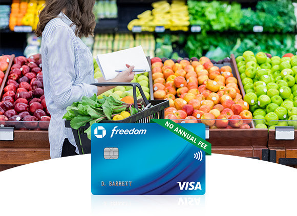 Chase Freedom Credit Card is best for beginners to credit card points