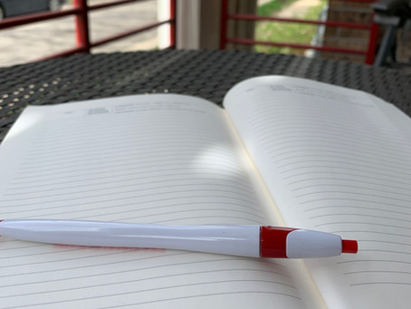 Why Journaling Is Important