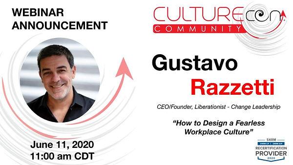 Company Culture conference, workplace culture, organizational culture