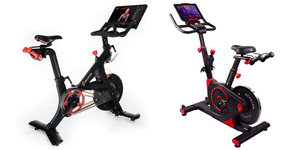 Peloton and Echelon Bike Comparison