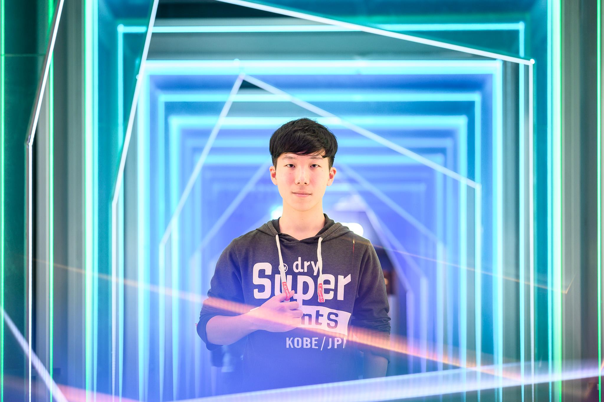 Mix X'Mas Light