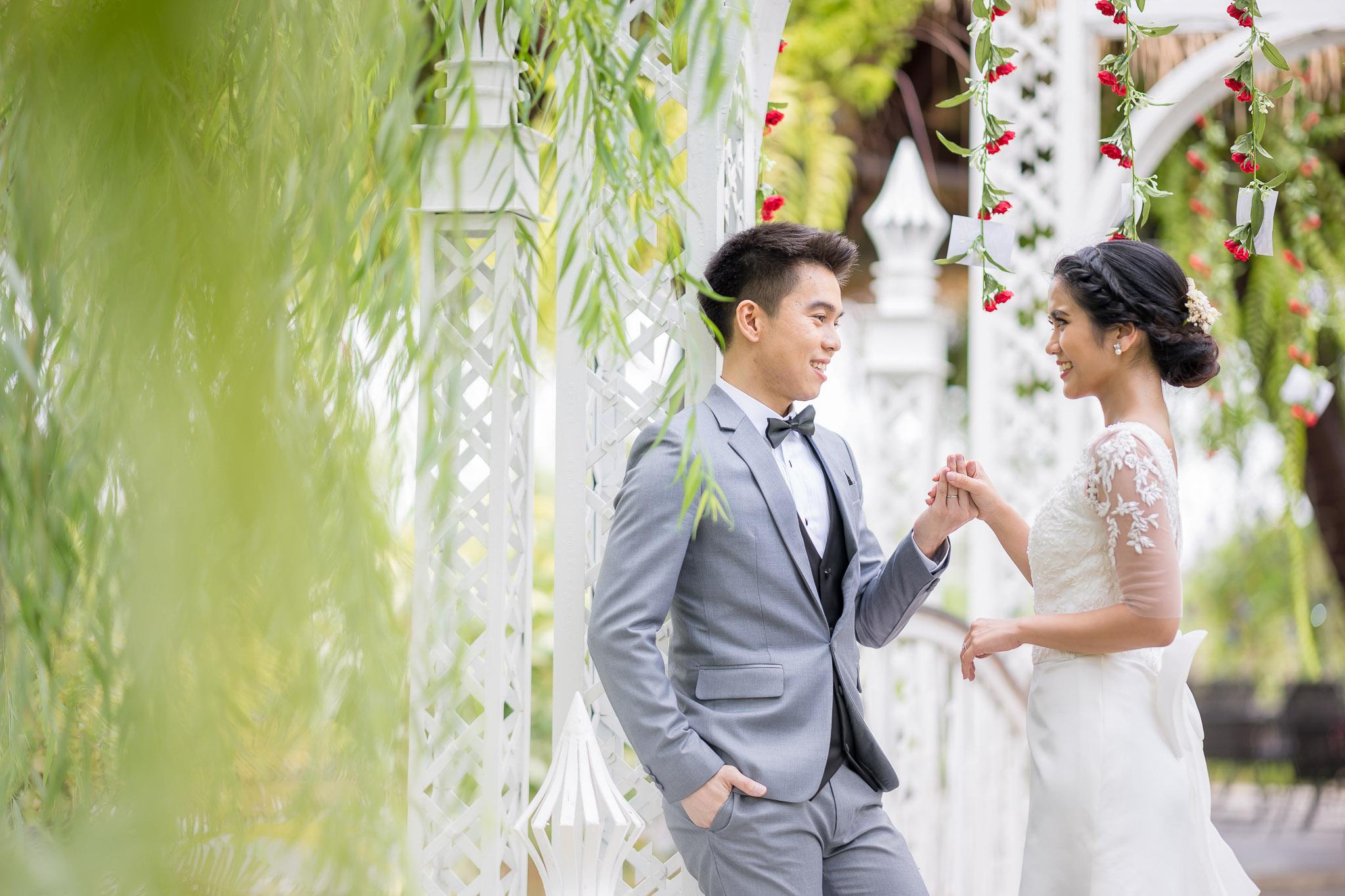Prite-Ann Wedding