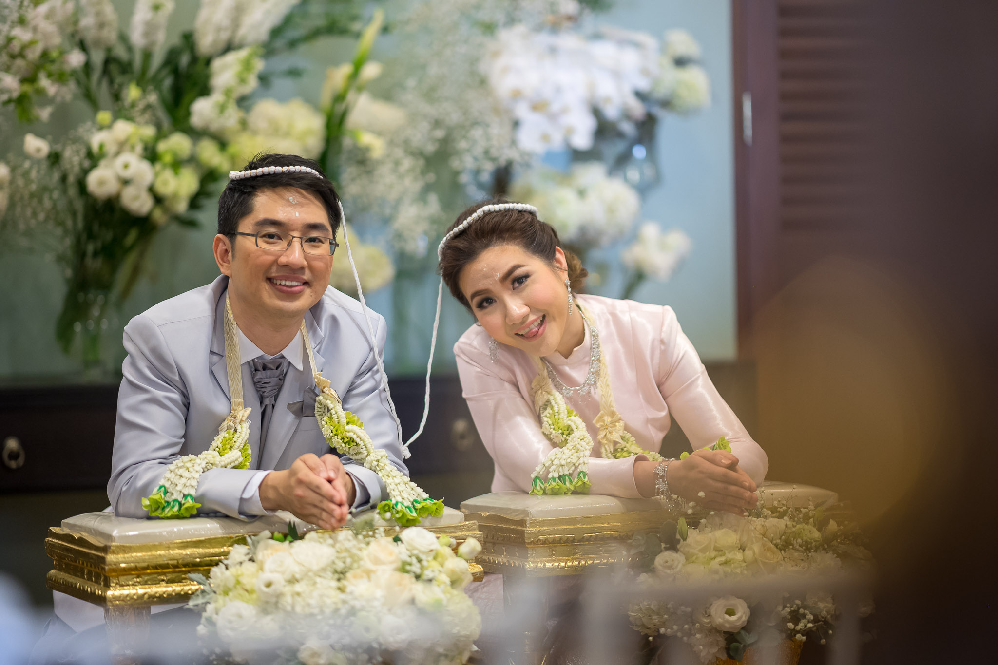 IK & DEW Wedding