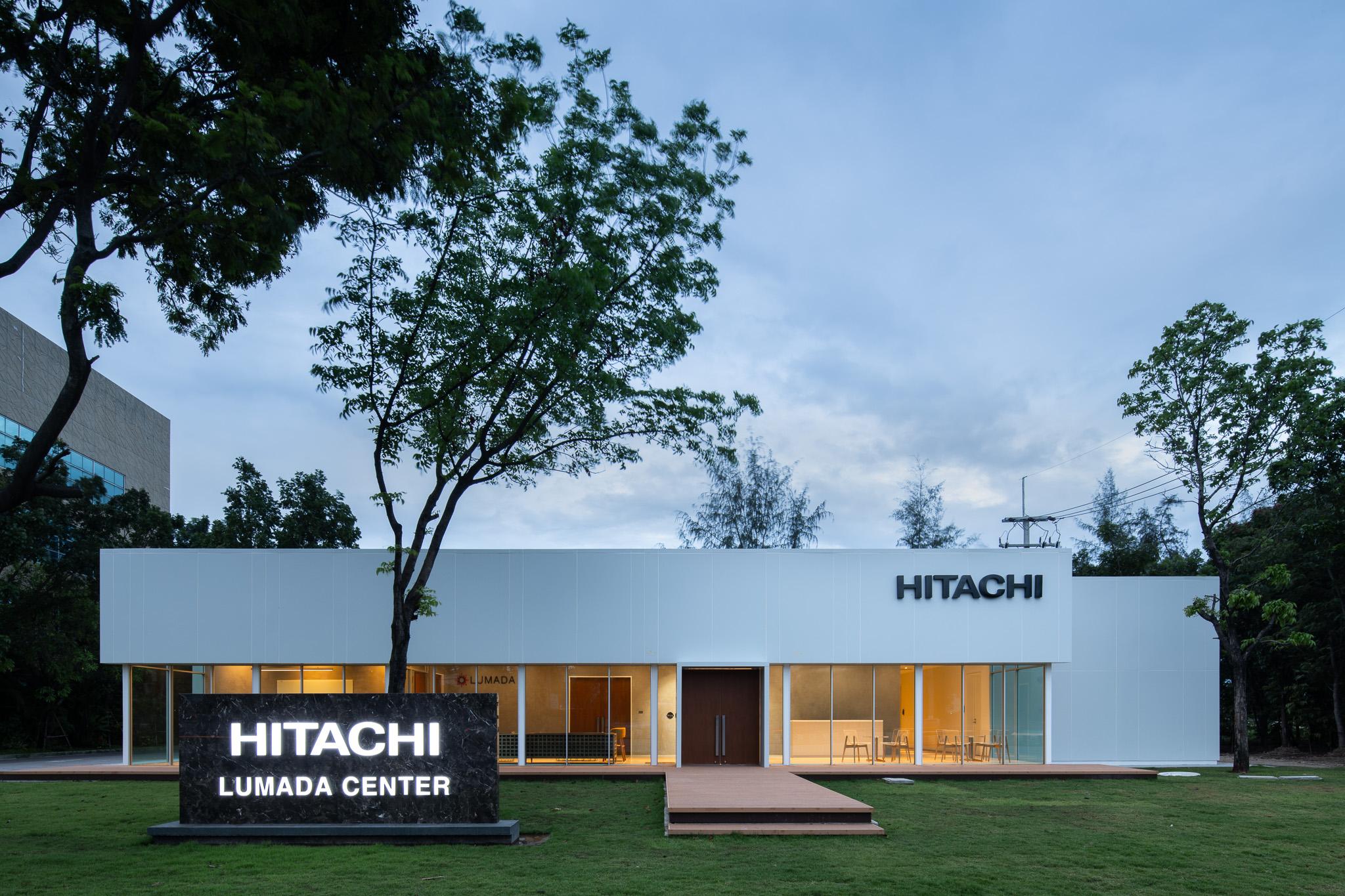 Hitachi Lumada