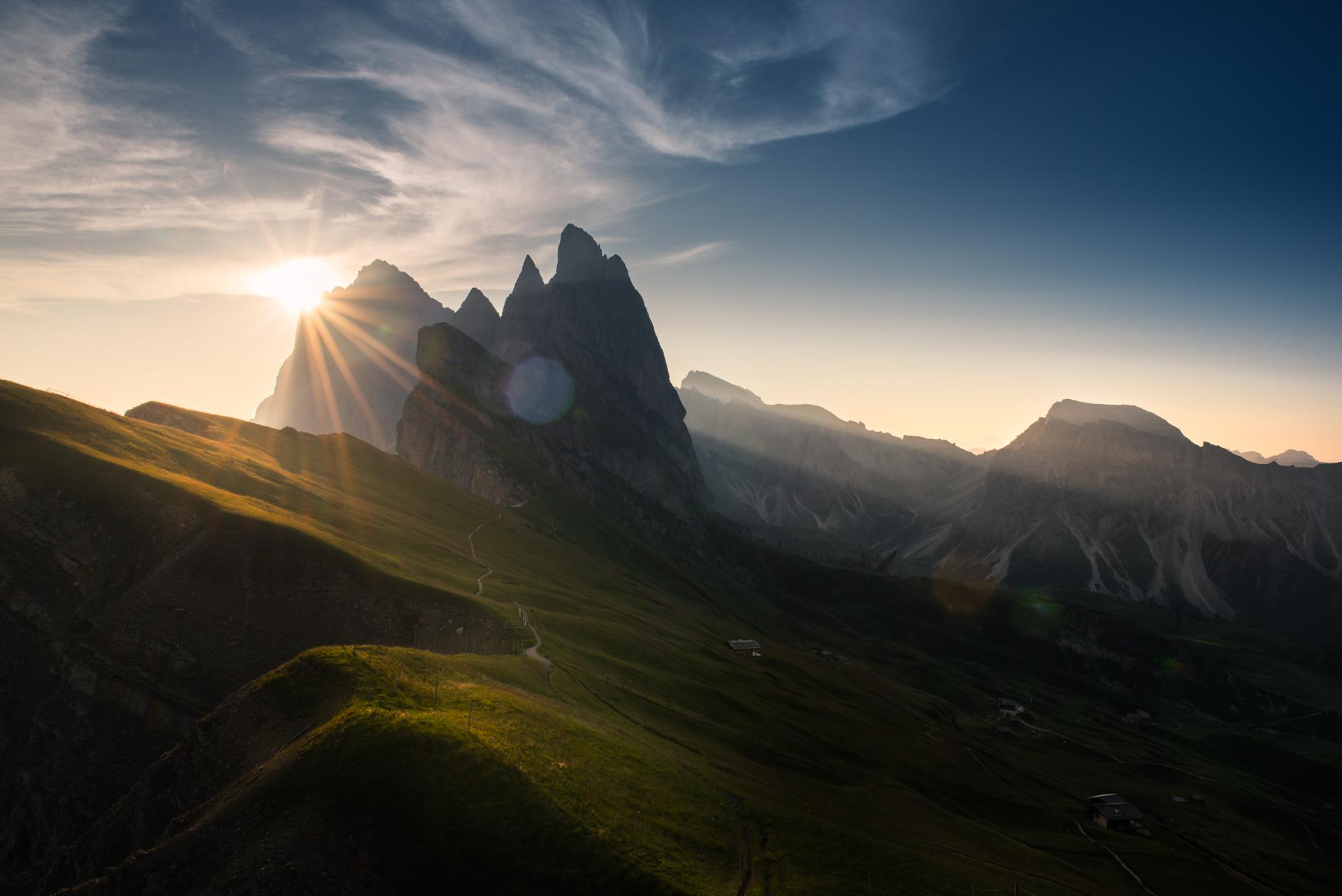 Dolomites, Italy 2015