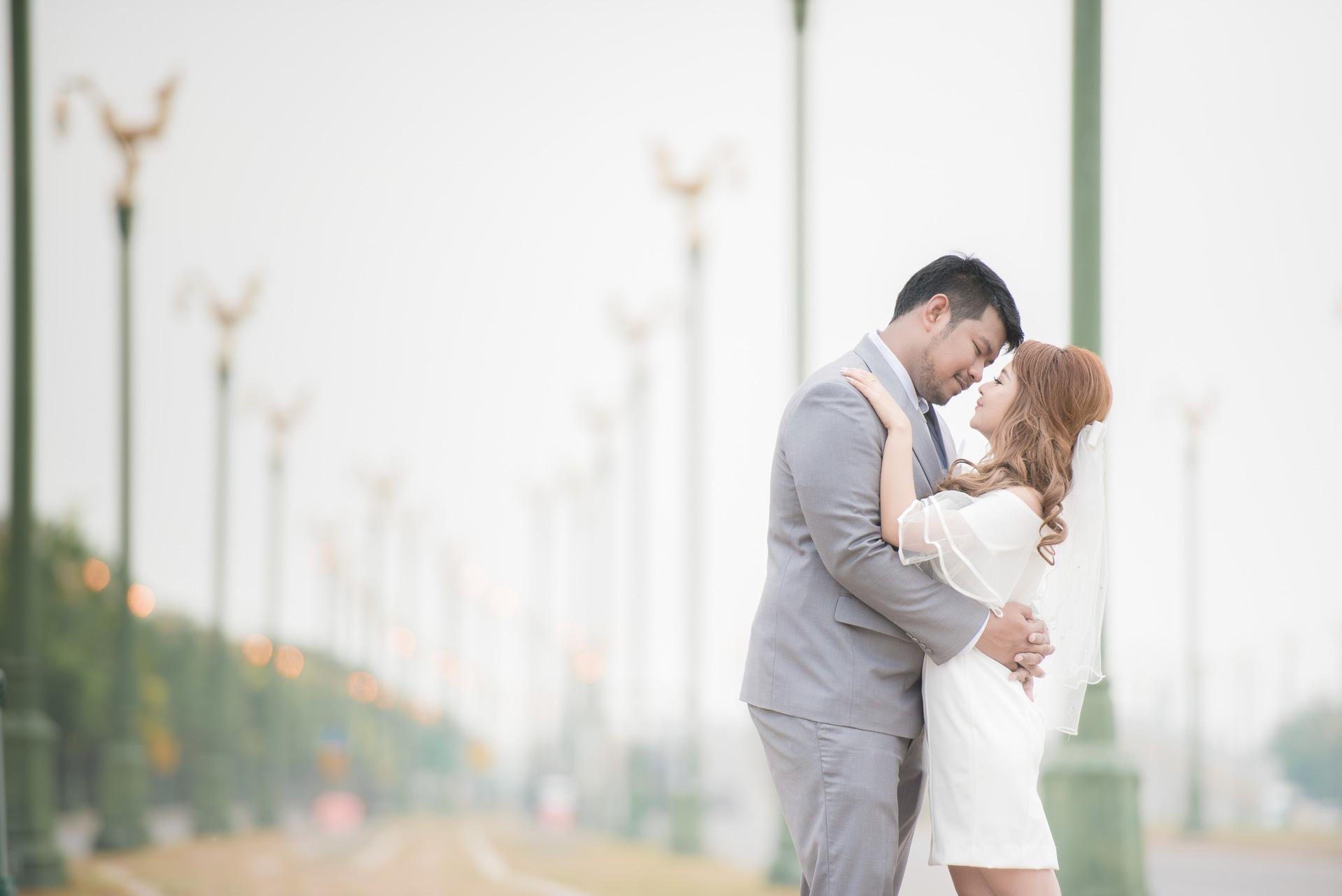 Pre-Wedding Jack-Eua