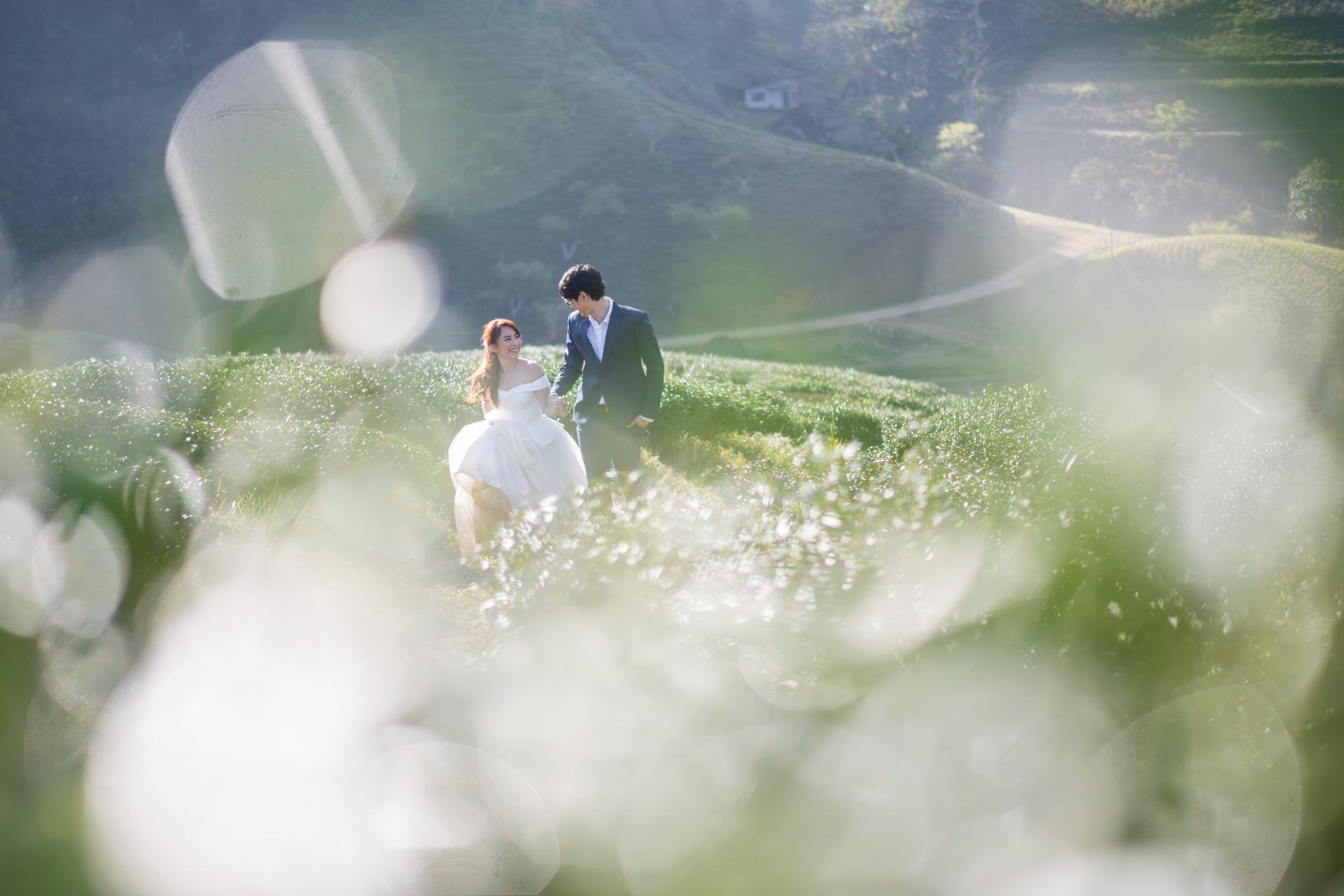 Snapped Pre-Wedding Leng&Pias