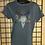 Thumbnail: OES Rhinestone Shirt