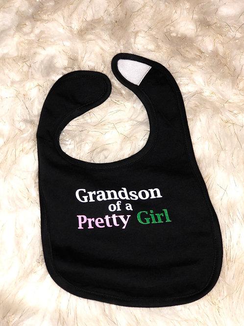 Grandson of a Pretty Girl