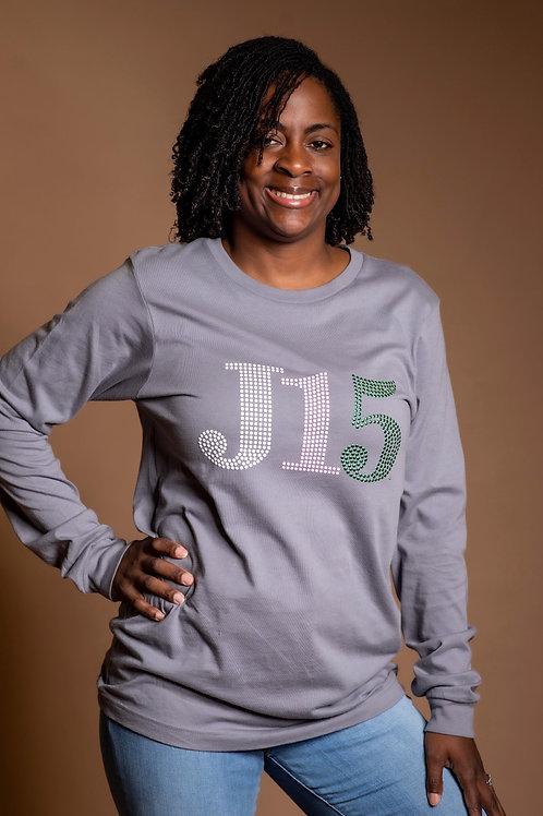 J15 Long Sleeve T-Shirt