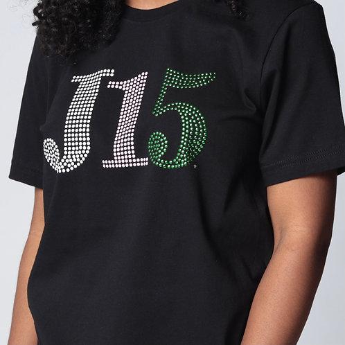 J15 (Short or Long Sleeve)