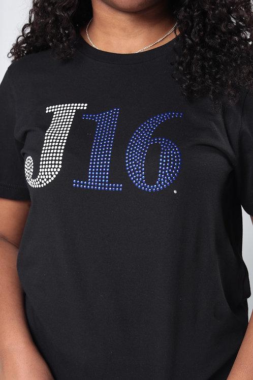 J16 (Short or Long Sleeve)