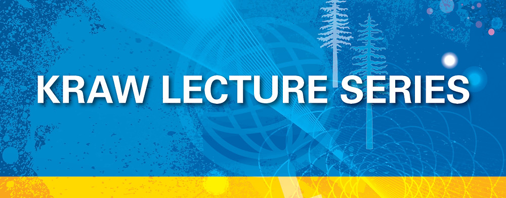 UCSC Kraw Lecture Series