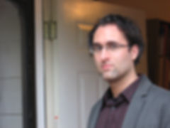 composer Michael Trinastic