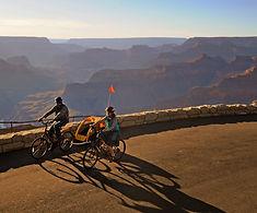 大峽谷單車遊 Grand Canyon Hermit Road Tour