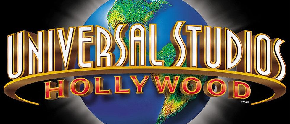 環球影城1天門票 Universal Studios TicKet