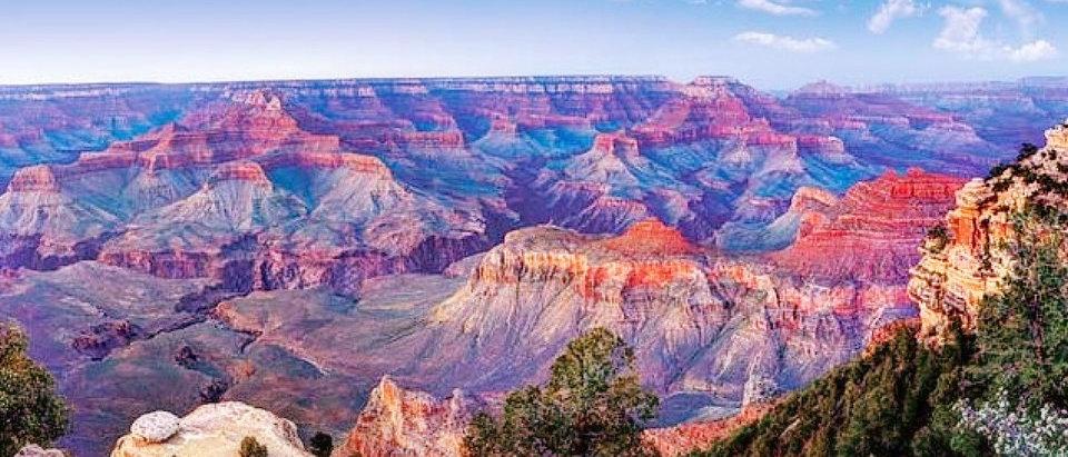 大峽谷1日遊 1Day Grand Canyon tour