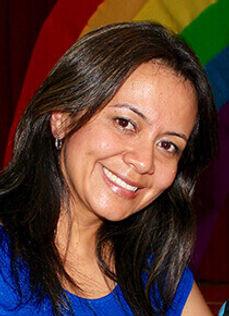 Dr. Patricia Solarte