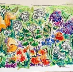 Spring Garden (2)