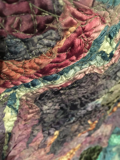 ISTHMUS TAPESTRY - DETAILS