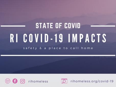 November 2020: COVID-19 Impacts