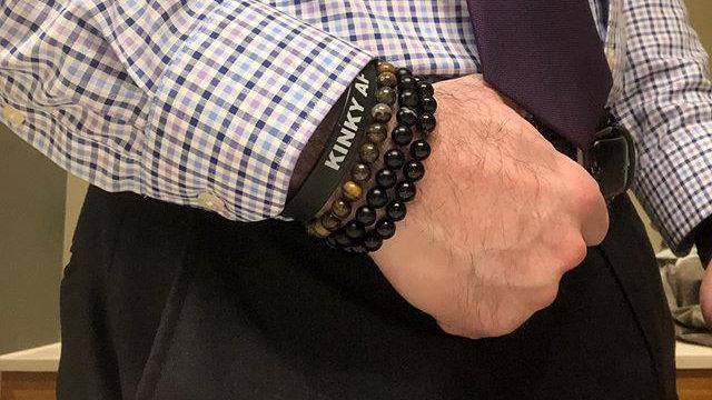 Kinky AF Bracelet