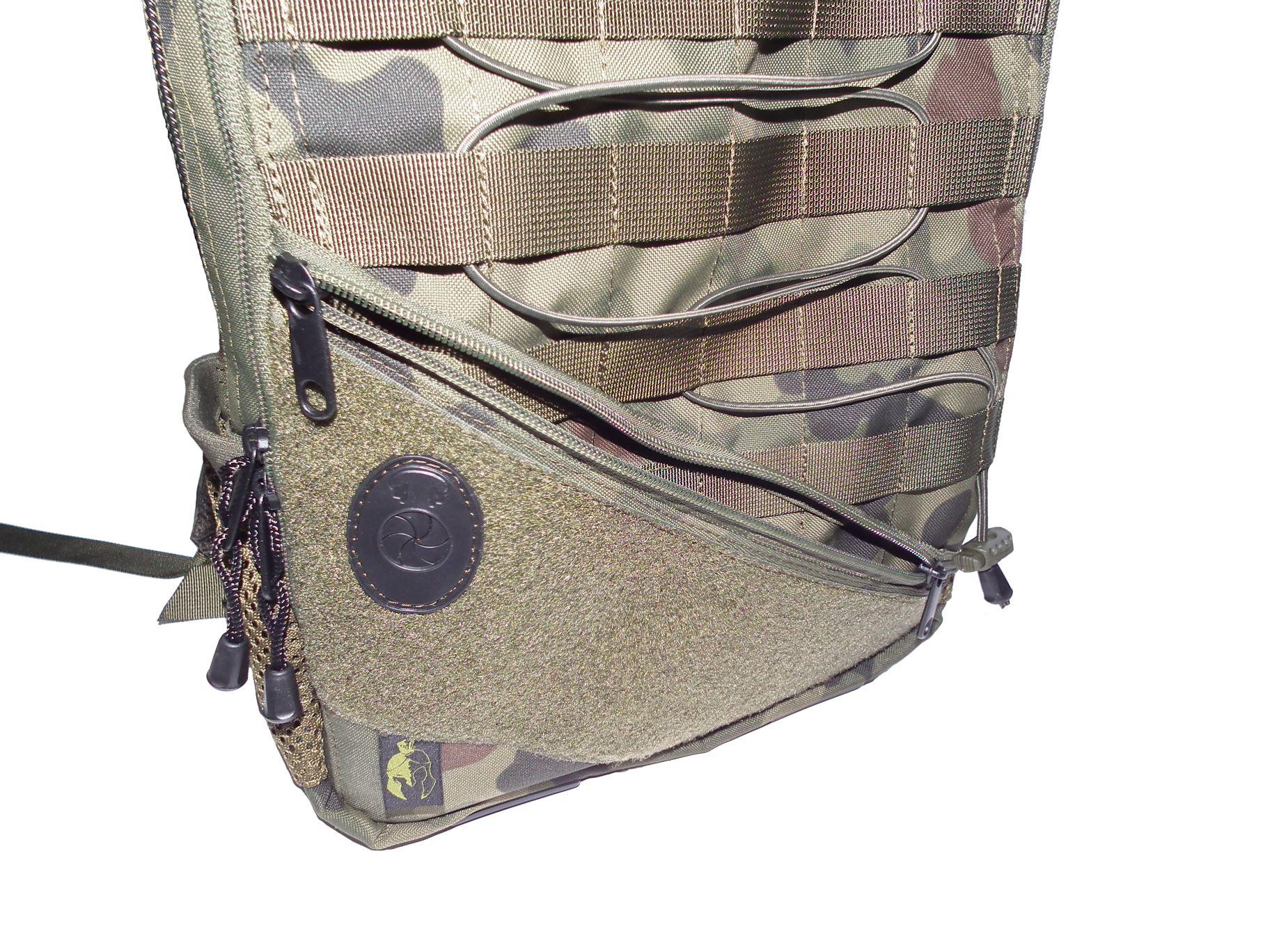 Plecak wz.93