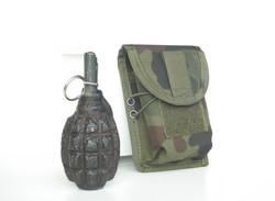 Kieszeń na granat