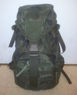 plecak patrolowy