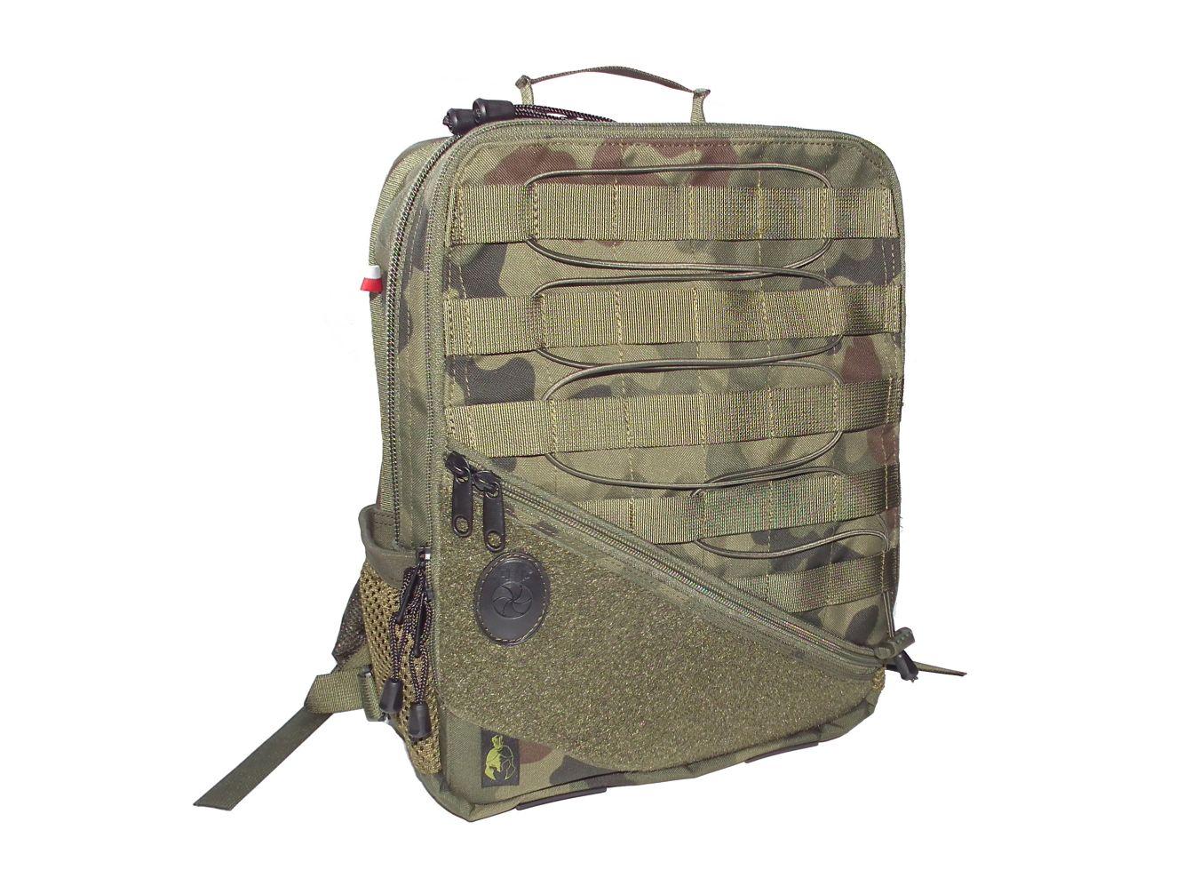 Plecak szkolny wz.93