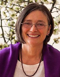 Annette Zipperlen Profilbid (Yoga uvm)