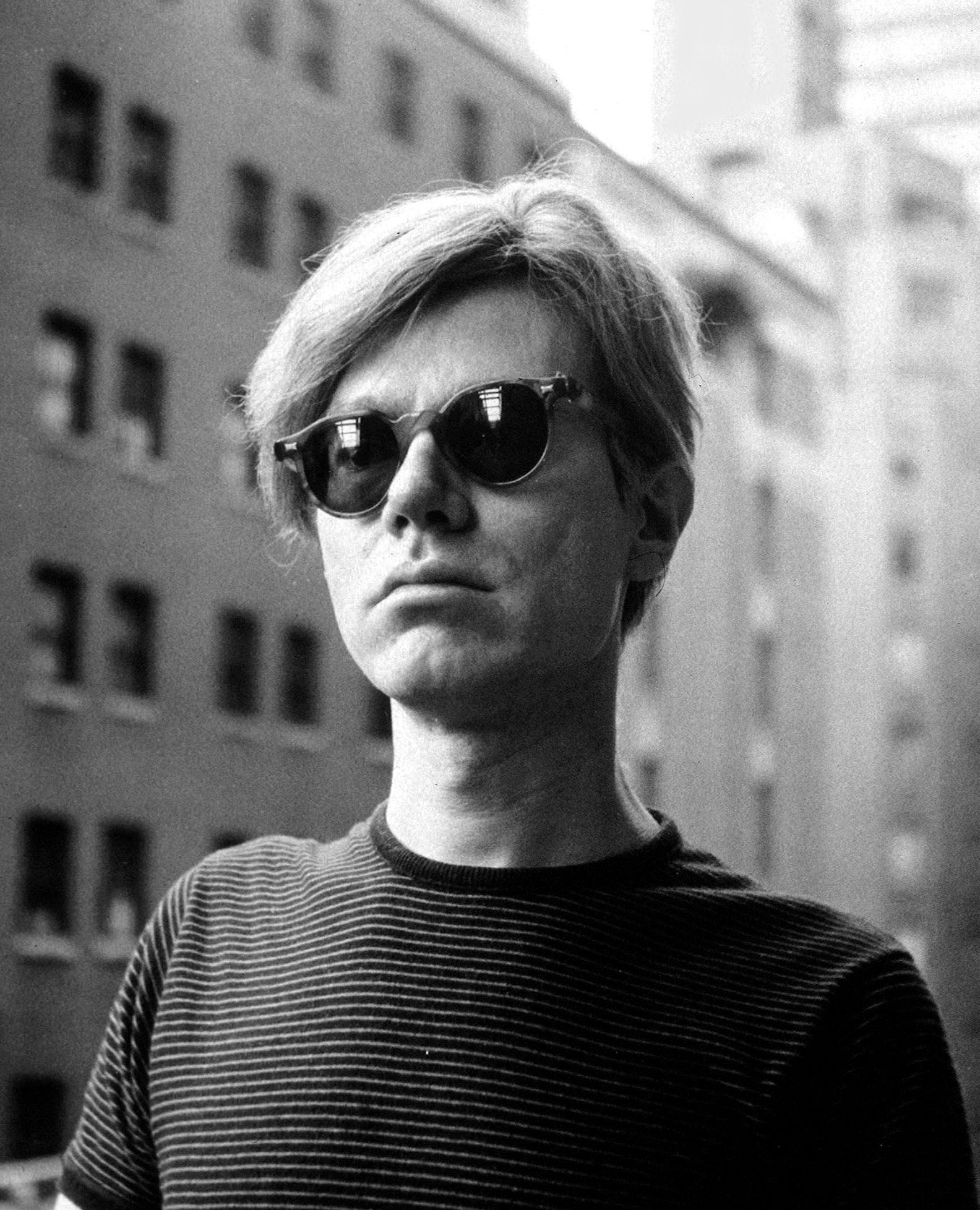 Art World - Andy Warhol