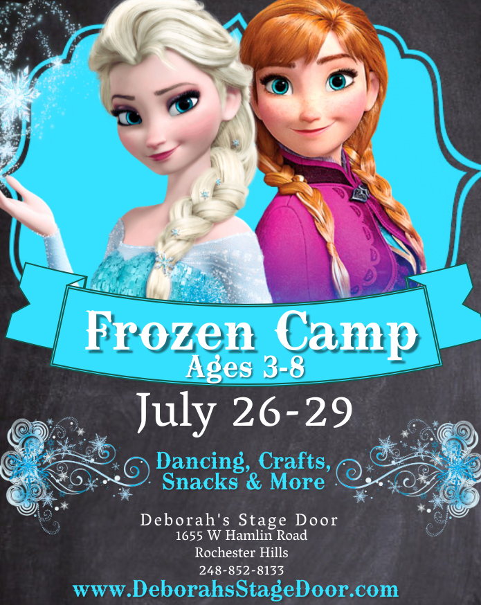 Frozen DC