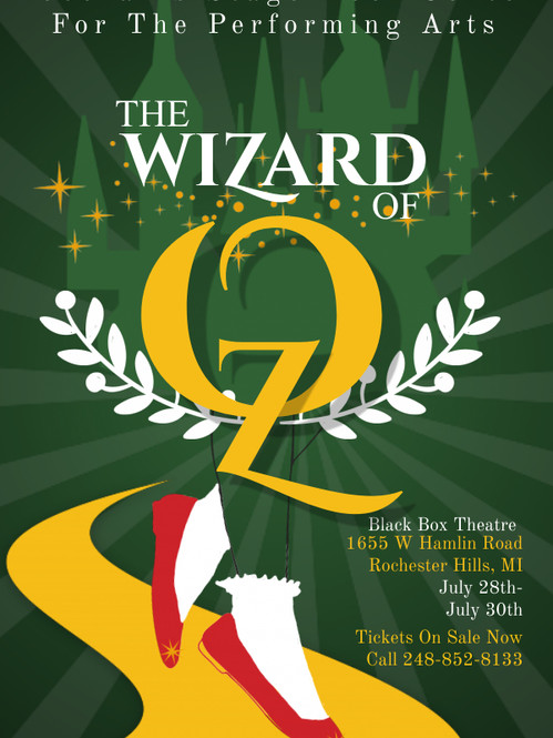 Copy of Wizard of Oz Theater Poster Template - Made with PosterMyWall.jpg