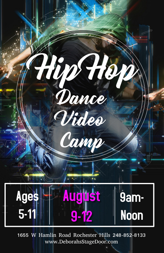Hip Hop Video DC