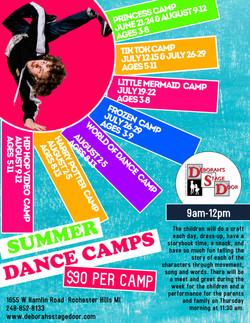 Dance Camps copy