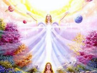 Flamme jumelle: lorsque la conscience du corps et de l'âme fusionne avec le divin