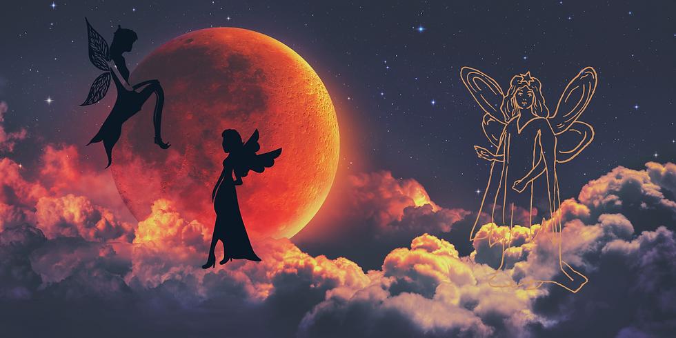 soin gratuit de pleine lune