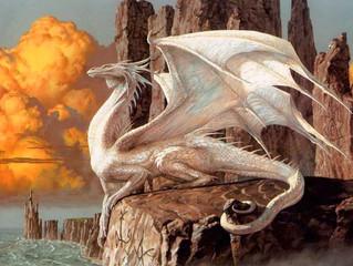 le message des dragons