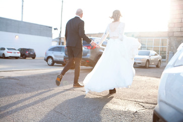 downtown elopement