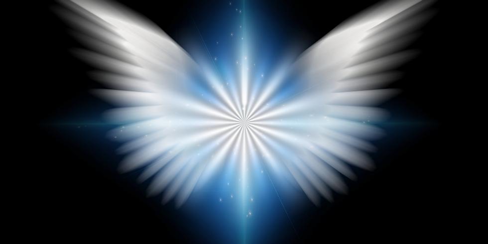 écoute des anges- immersion dans leur fréquence cosmo-tellurique