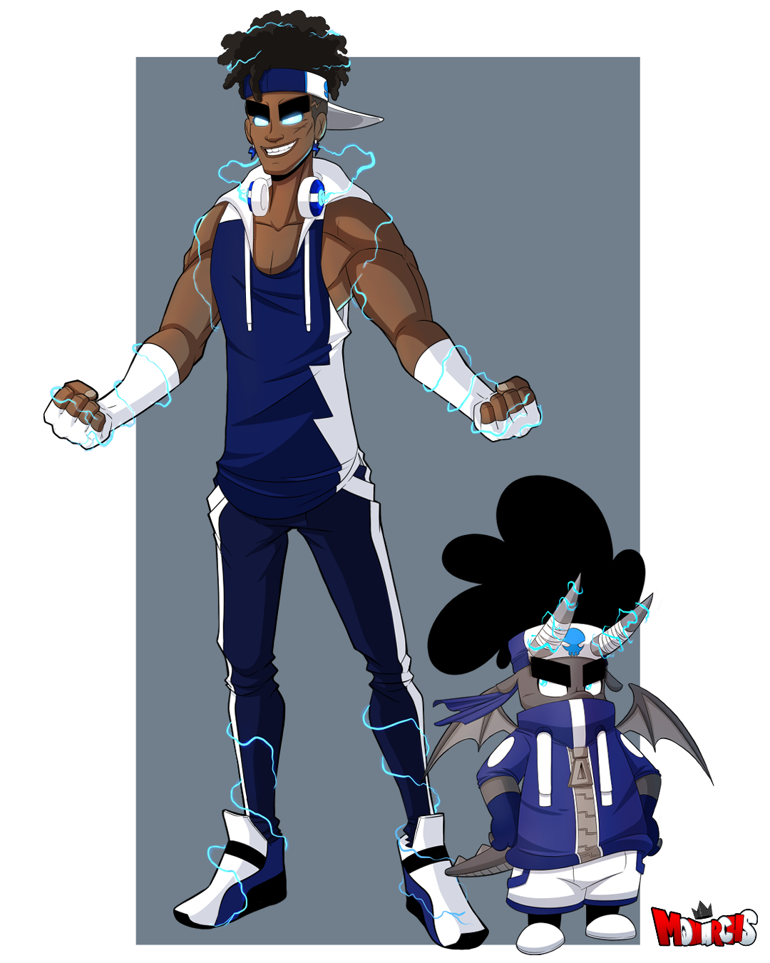 Nkuba and Kirimu final designs