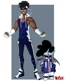 Nkuba and Kirimu final designs