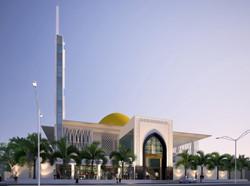 Masjid Alam Shah