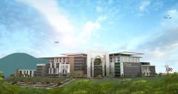 UIAM Teaching Hospital