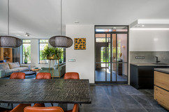 Interieur design by Paauwe
